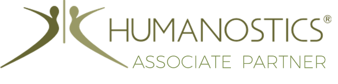 Humanostics Associate Partner logo green