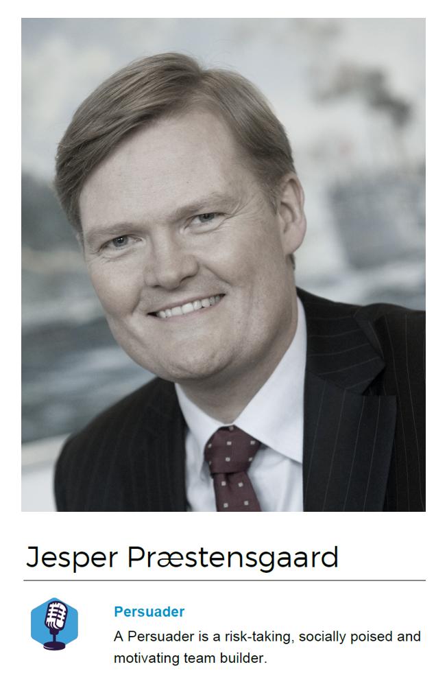 Jesper Præstensgaard