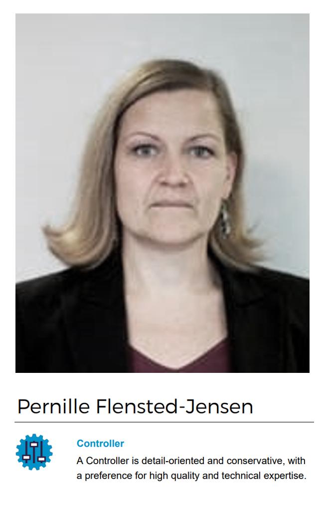 Pernille Flensted-Jensen