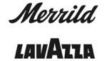 Merrild Lavazza logo