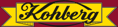 Kohberg logo