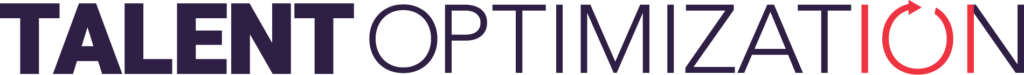 The Predictive Index Talent Optimization text logo