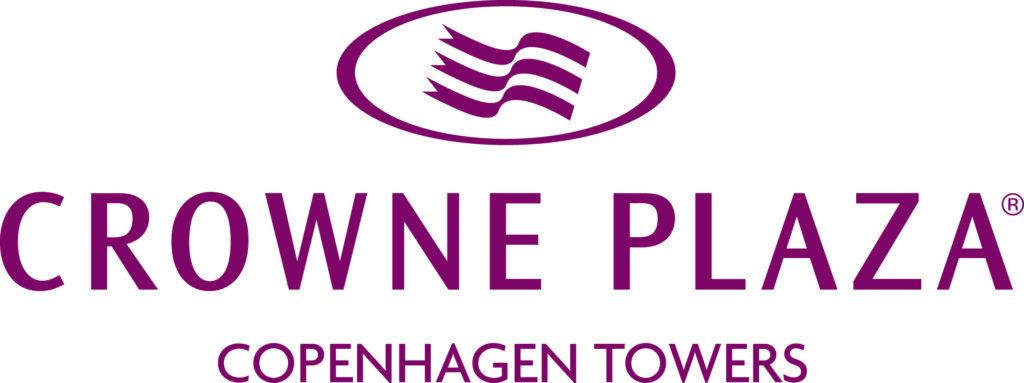 Crowne Plaza Copenhagen Towers logo