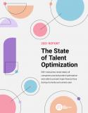 Predictive Index State of Talent Optimization Report 2021